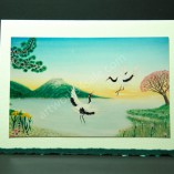 Two-Cranes