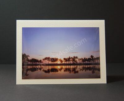 Hawaii-Sunset-Photo-Cards