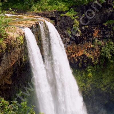 Hawaii-Waterfall-Photo-Prints