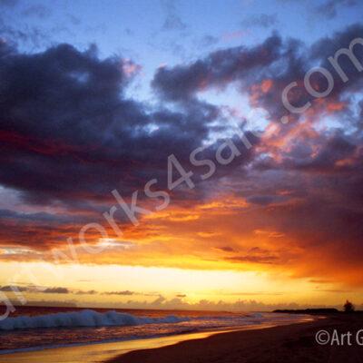 Kauai-Sunset-Photo-Prints