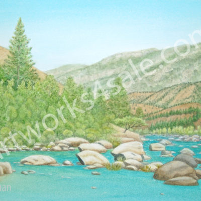 Kern-River-Giclee-Art-Prints