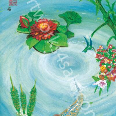 Koi-Giclee-Art-Prints