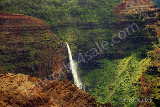 Waimea-Waterfal-Photo-Prints